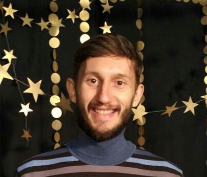 Сергей Лабетик